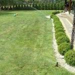 nawadnianie duzego trawnika